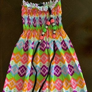 Little girls sundress!